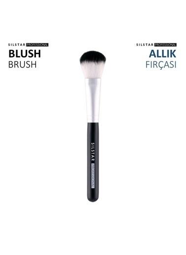 Silstar Blush Brush - Allık Fırçası Renksiz
